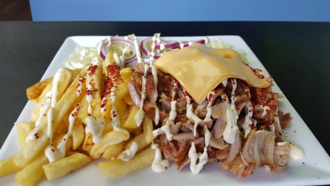 Chic kebab mersch luxembourg - Cuisine rapide luxembourg ...