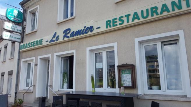 Le Ramier