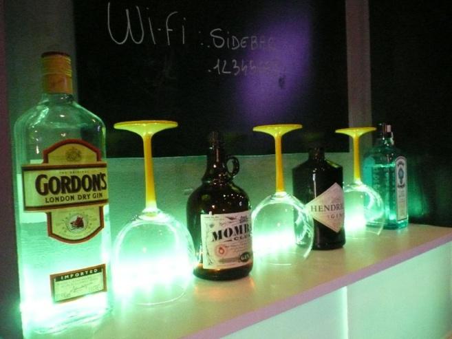 Side Bar