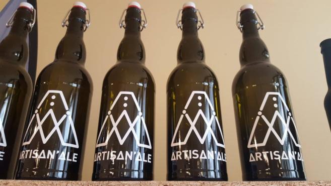 La boutique dédiée aux bières… artisanales !