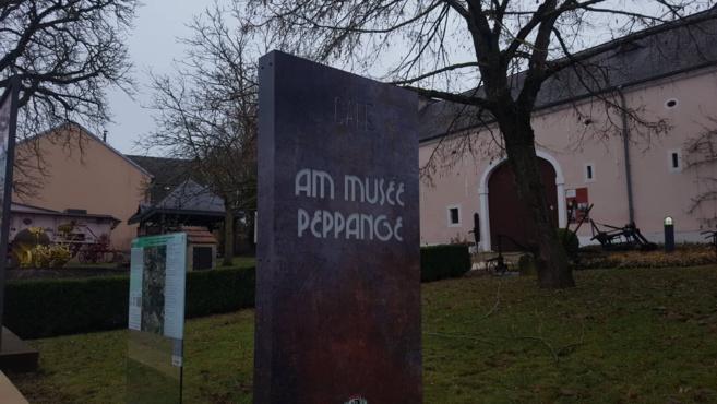BRASSERIE AM MUSÉE PEPPANGE