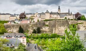 Le Grand-Duché de Luxembourg