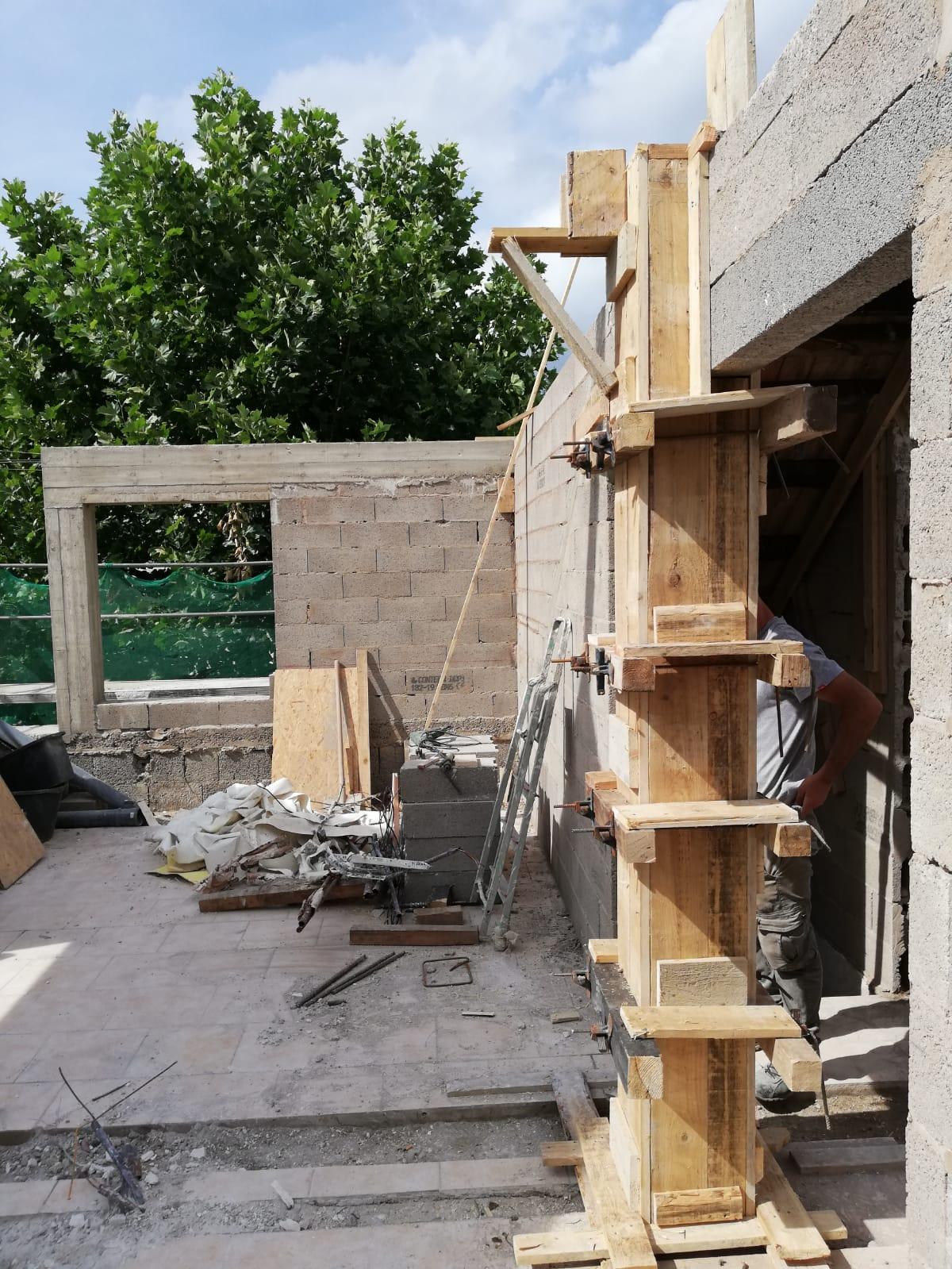 L.G. CONSTRUCTION