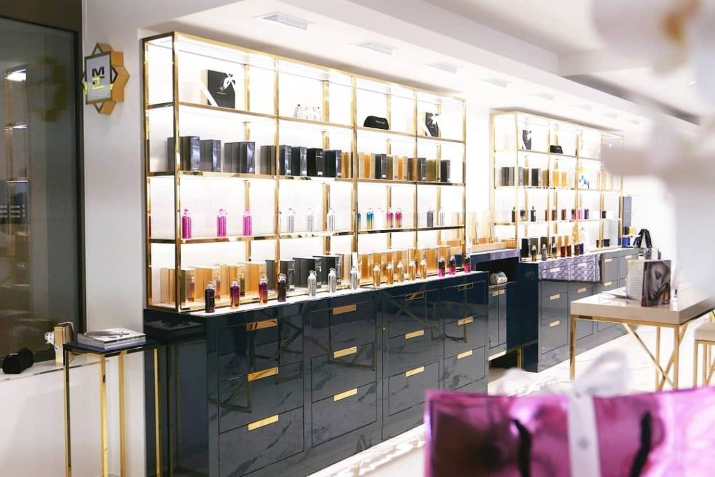 PARFUMERIE MONTALE A LUXEMBOURG