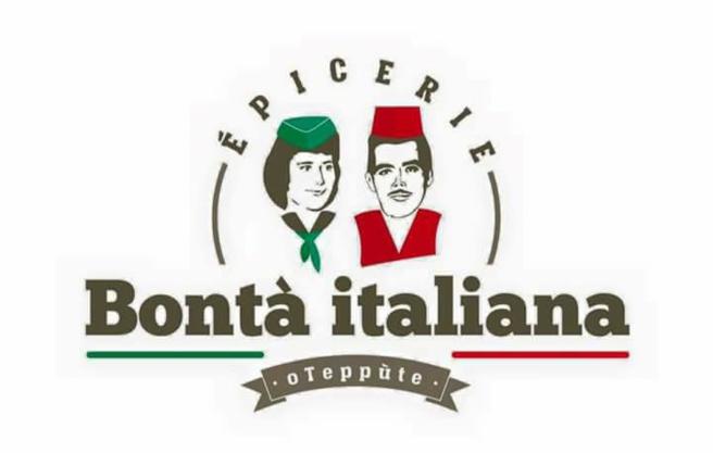 GRANDE ÉPICERIE,  BONTA ITALIANA