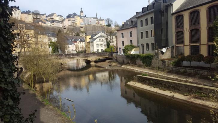 Le gouvernement luxembourgeois offrira une nuit d'hôtel à ses résidents et aux frontaliers