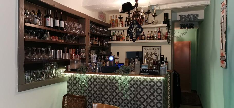 Bar:Bar