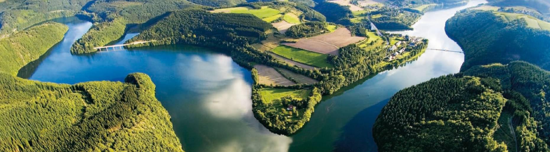 Eisleck : Le Nord