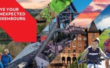 Découvrez le Luxembourg