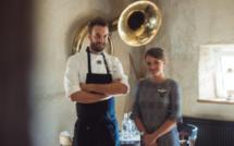 Le chef Quentin DEBAILLEUX