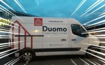 DUOMO CONSTRUCTIONS