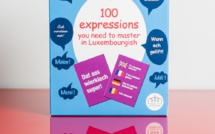 Apprendre le luxembourgeois