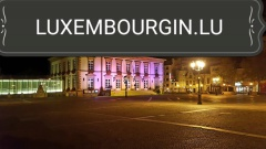 luxembourgin